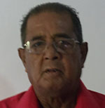 LM Wilson Kephas