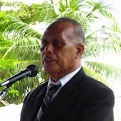 Rev. Takeo Likiaksa